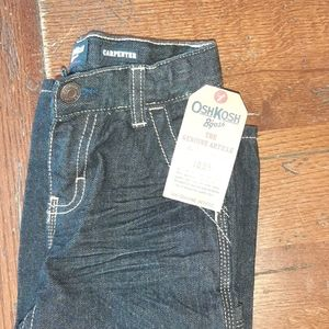 Toddler boys carpenter jeans